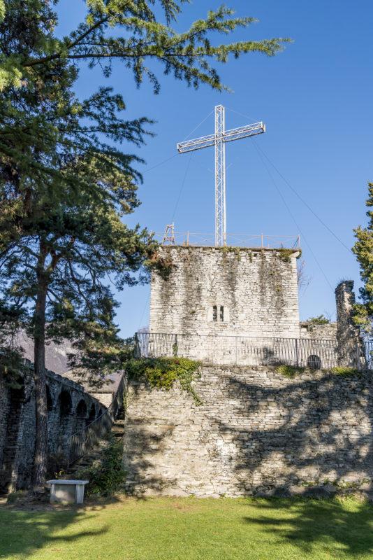 Monte Calvario Domodossola