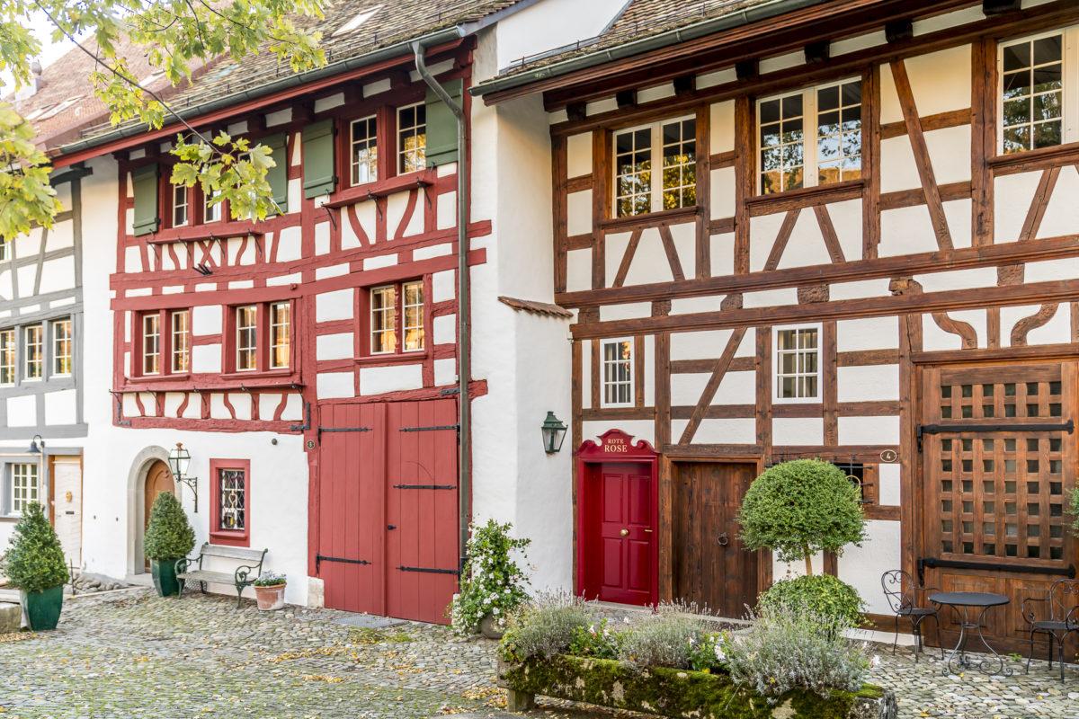 Regensberg Dorf