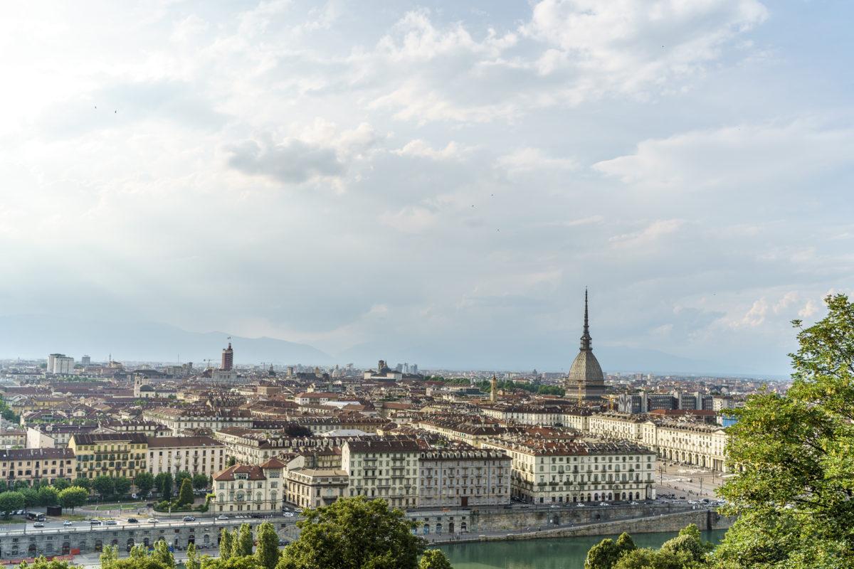 Städtereiseziel Turin