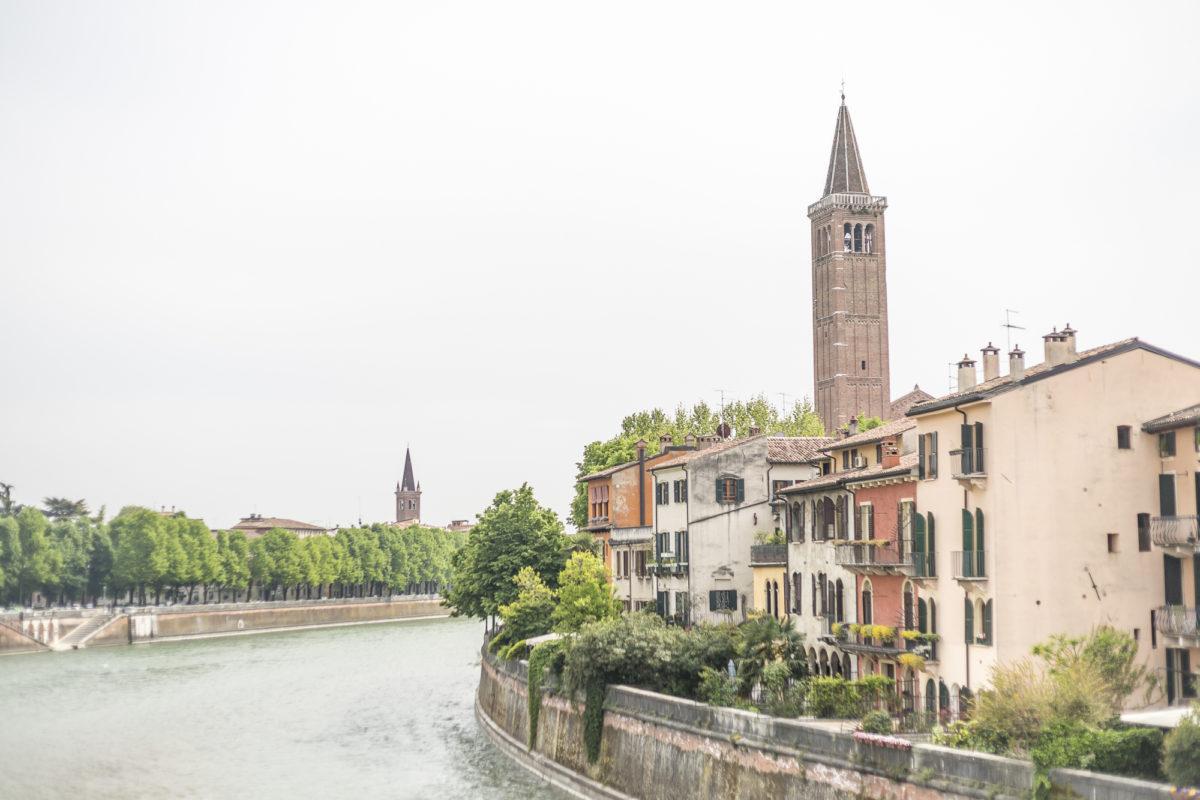 Städtereiseziel Verona