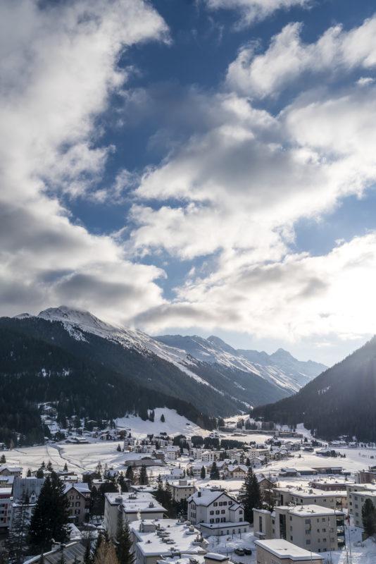 Davos Panorama
