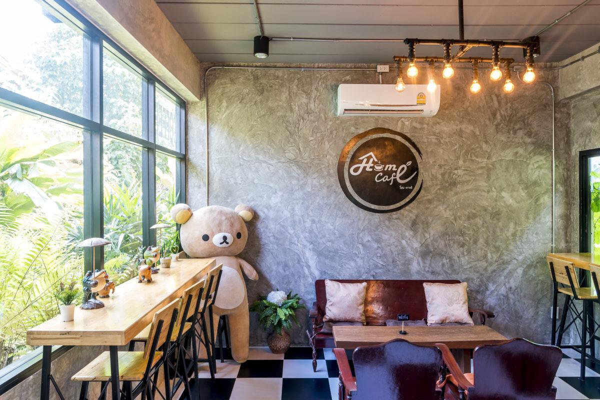 Home Cafe Lampang