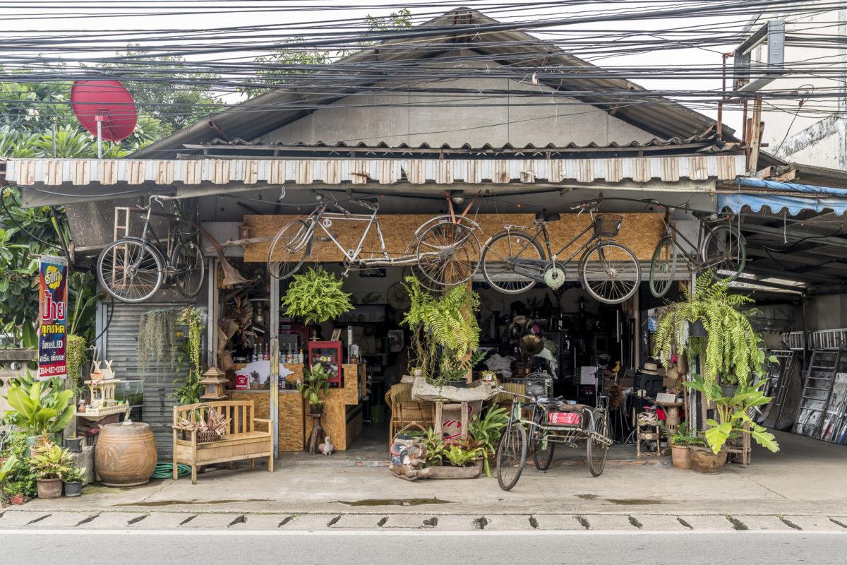 Nordthailand Cafe