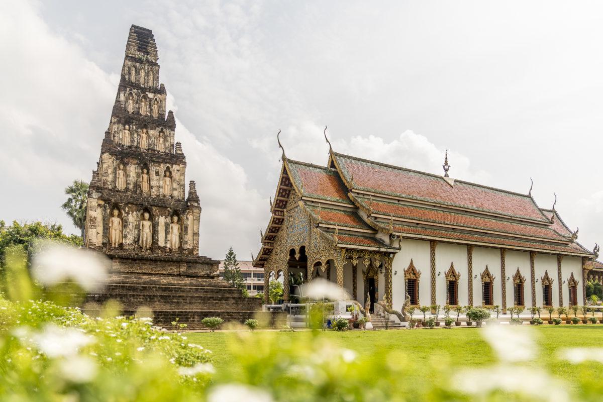 Nordthailand Lamphun