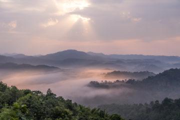 Nordthailand Reise: unsere Highlights zwischen Chiang Rai und Sukhothai