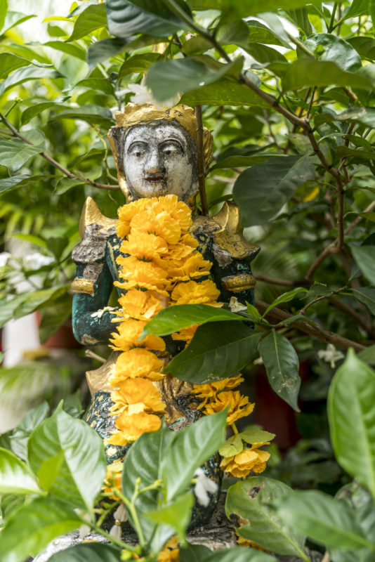 Wat Phra That Hariphunchai Lamphun