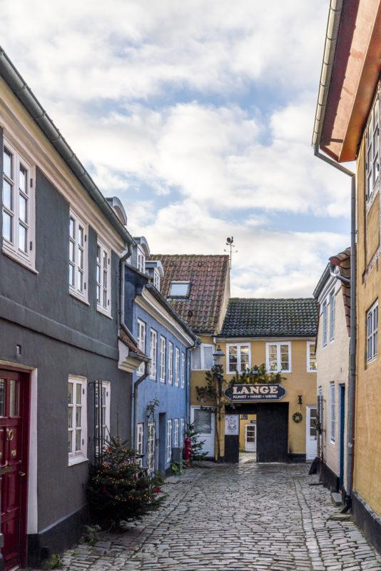 Aalborg Altstadt