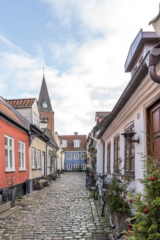 Aalborg Gassen
