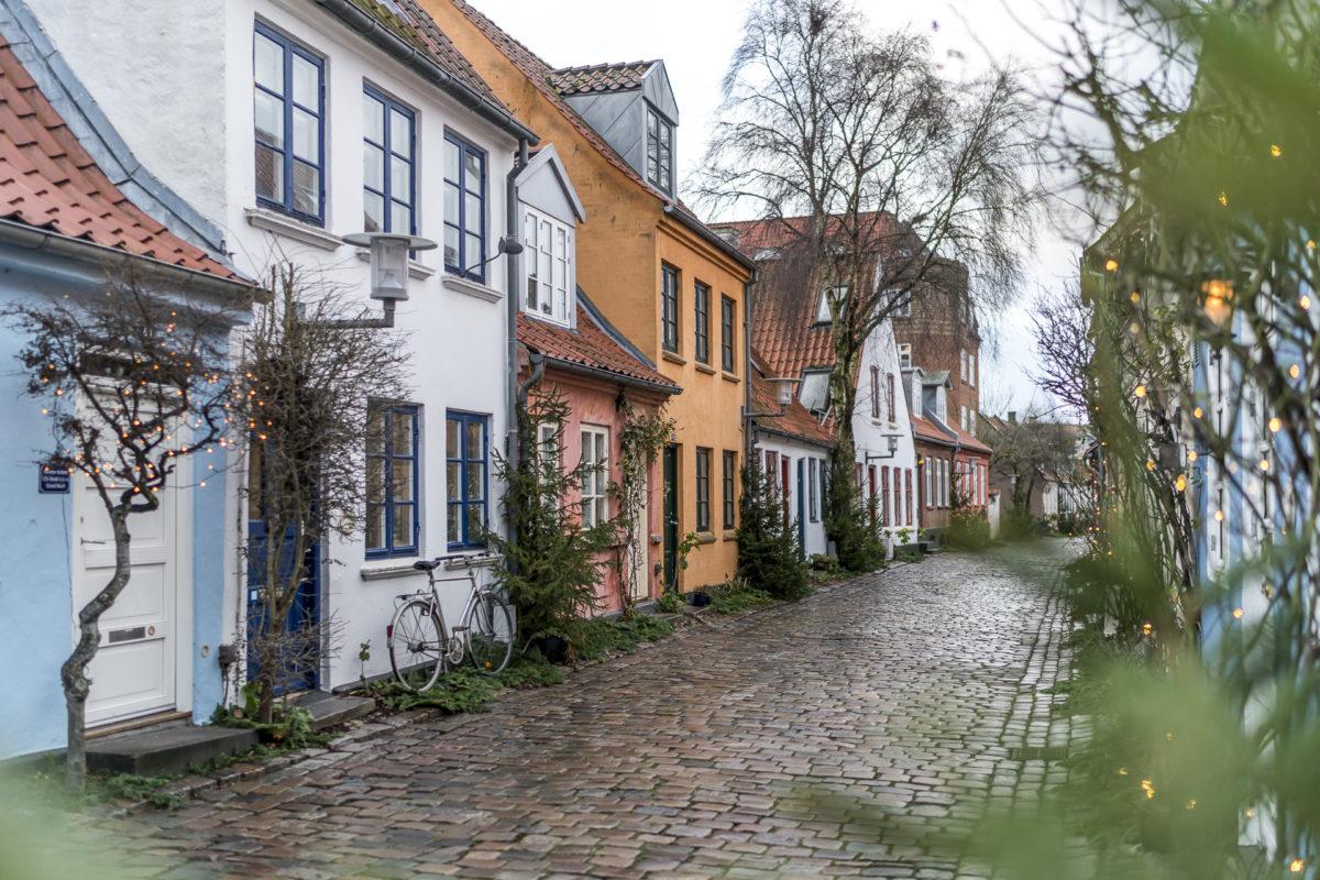 Aarhus Gassen