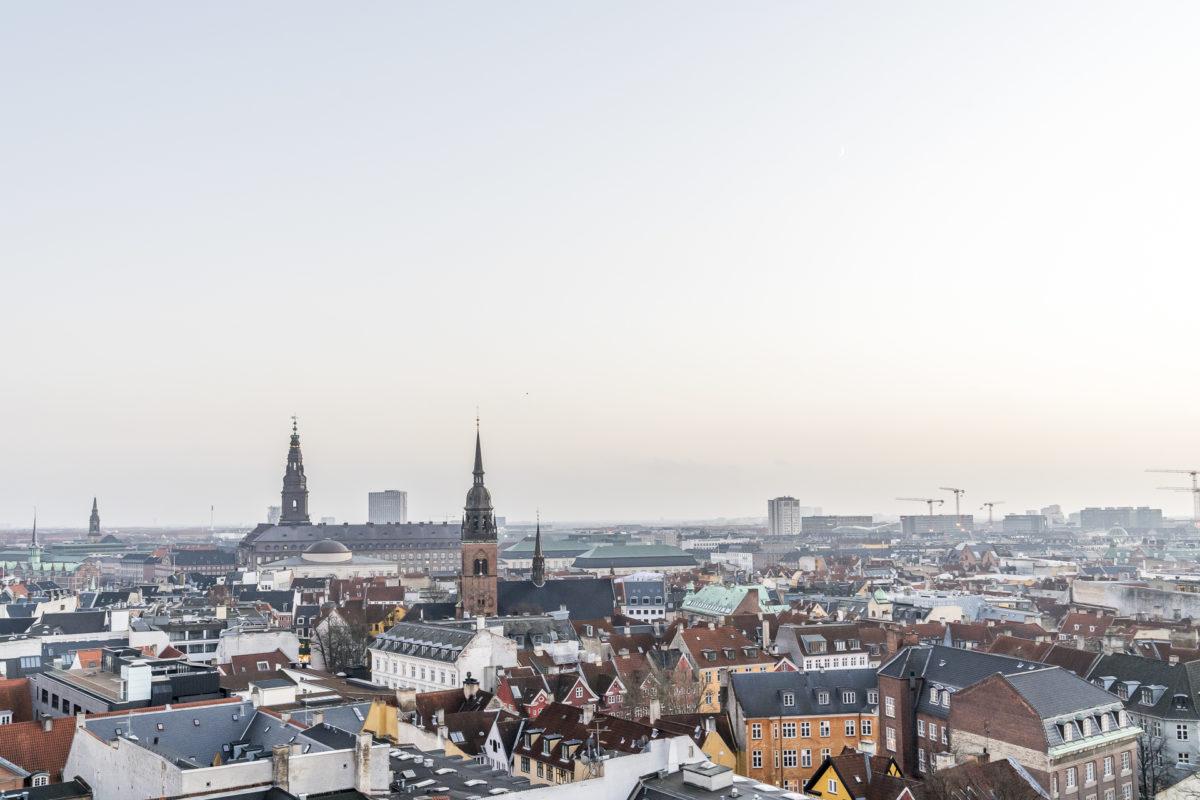Kopenhagen Silvester Trip