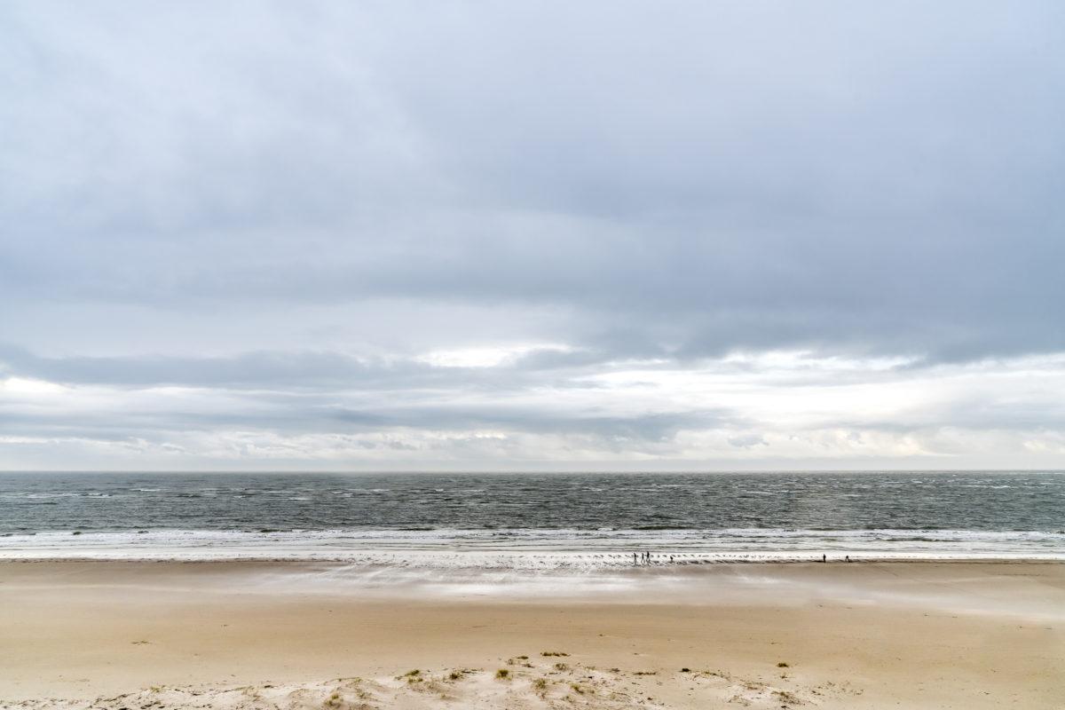 Blavand Küste