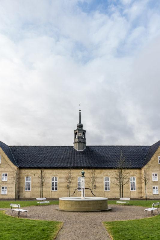 Christiansfeld Unesco Dänemark