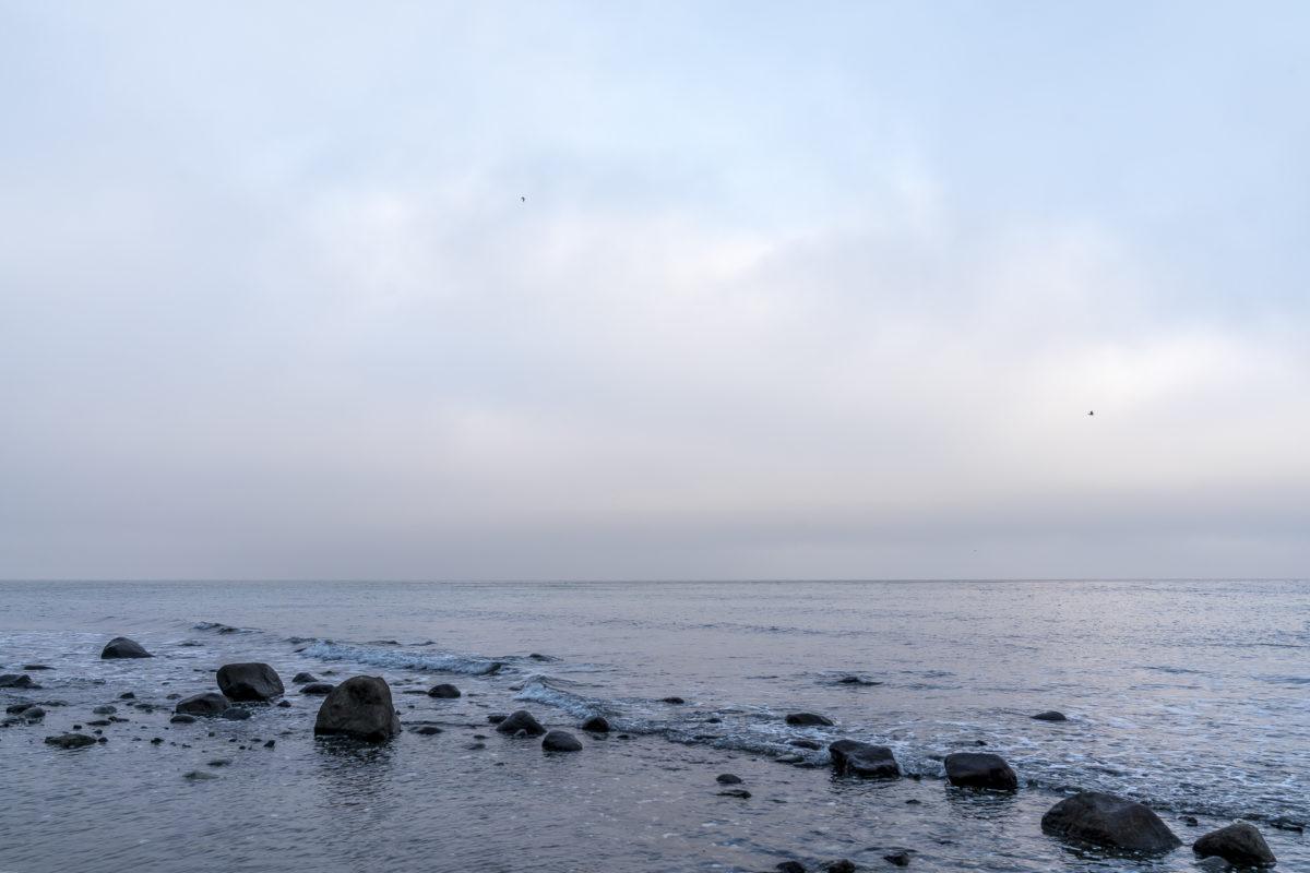 Dänemark Roadtrip Küste