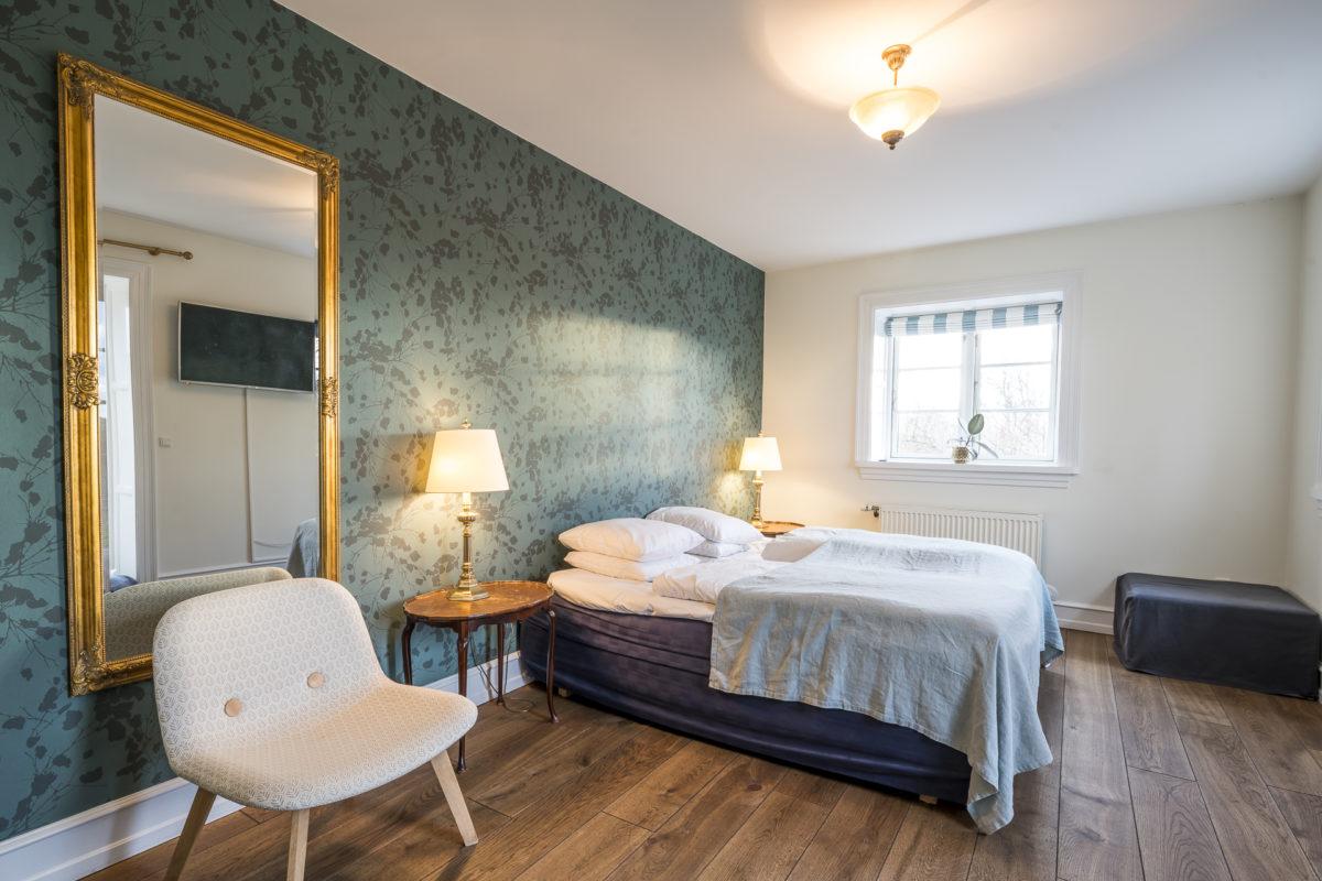 Dragsholm Slot Zimmer