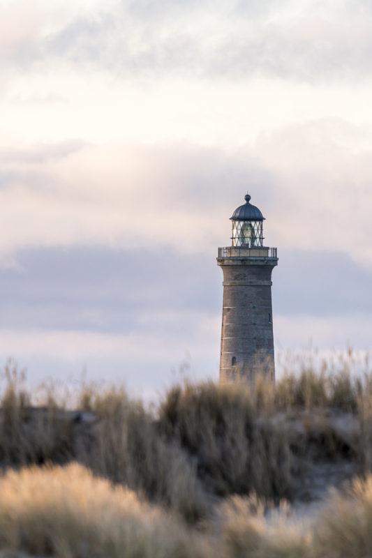 Grenen Leuchtturm