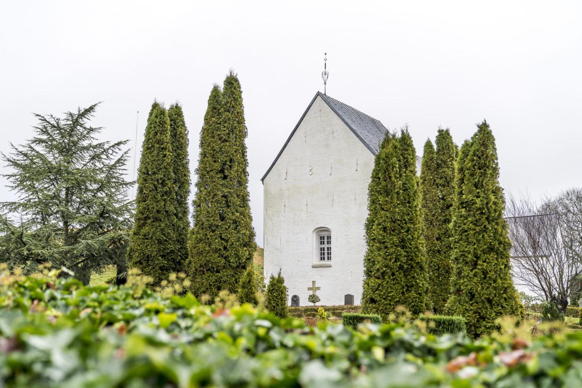 Jelling Kirche Unesco Welterbe