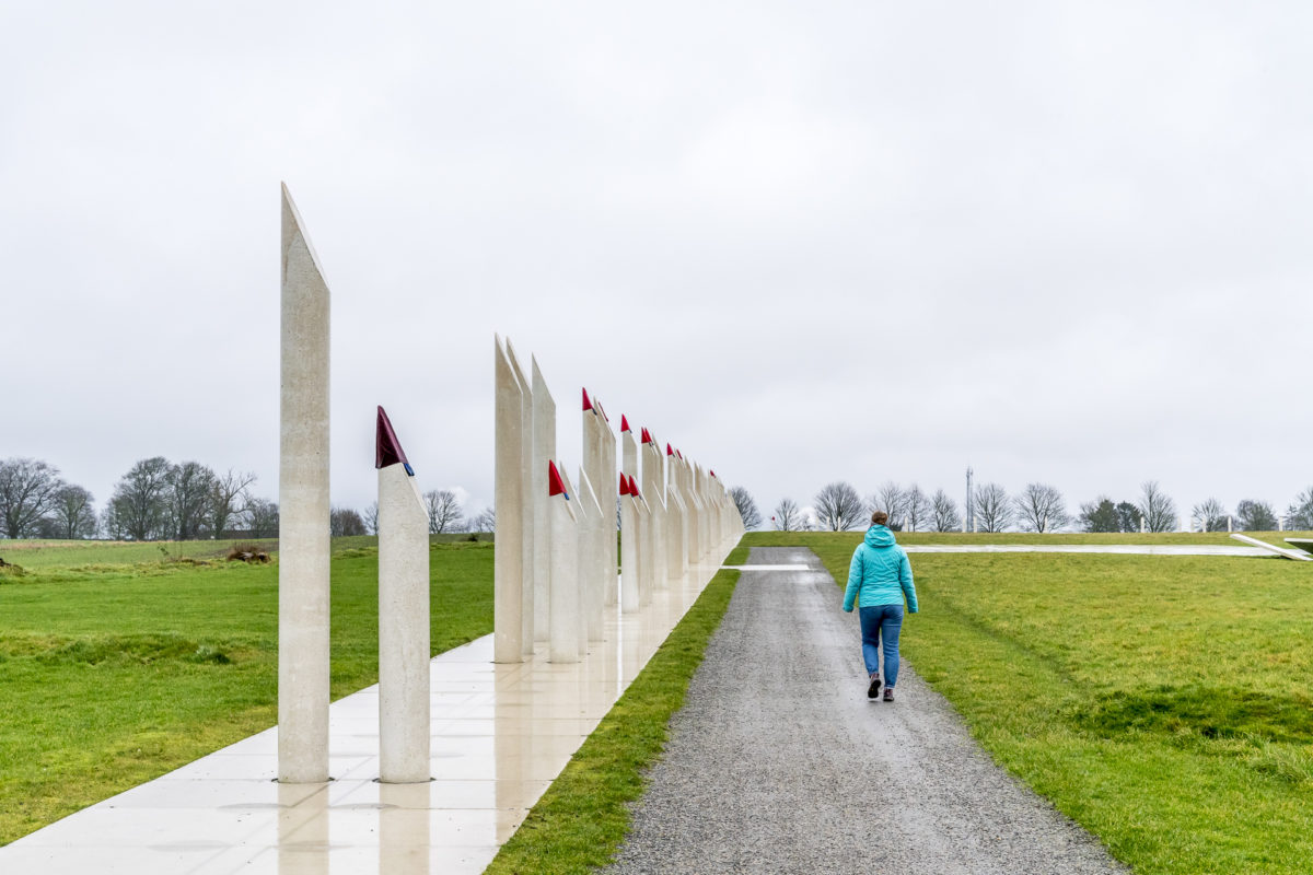 Jelling Monument