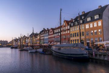 Silvester in Kopenhagen - 7 Tipps für entspannte Tage in Dänemarks Hauptstadt