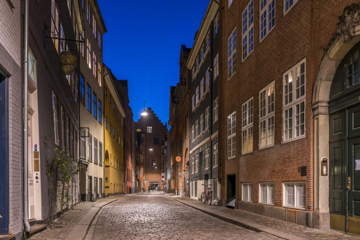 Stroget Kopenhagen