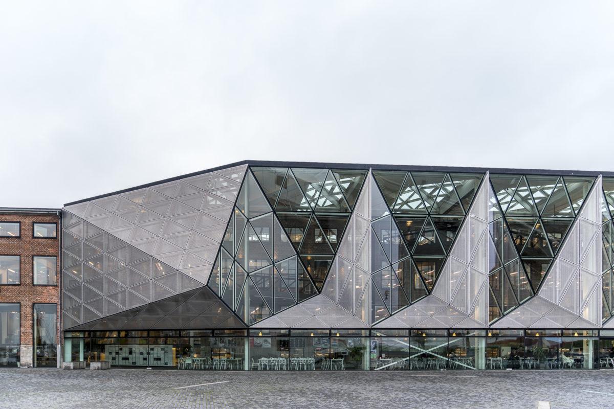 Kulturhafen Helsingor