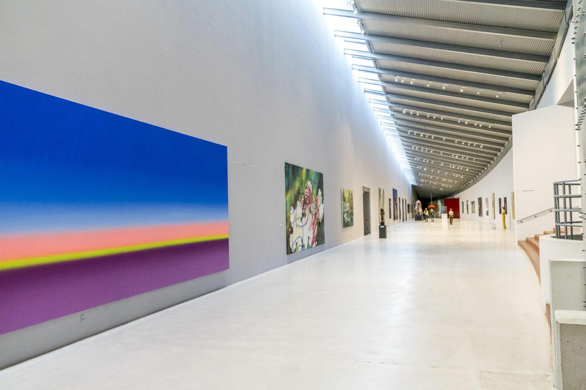 Kunstmuseum Arken