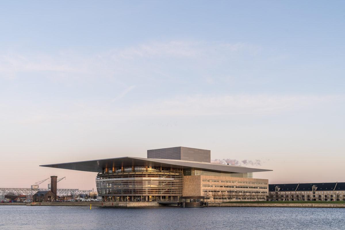 Opern Kopenhagen