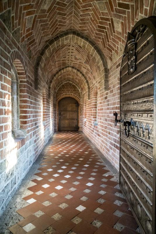 Roskilde Dom Bauwerk