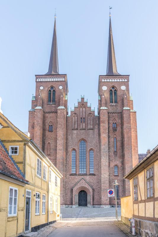 Roskilde Dom Dänemark