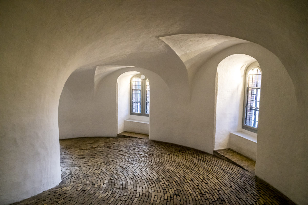 Rundetarn Sehenswürdigkeit Kopenhagen