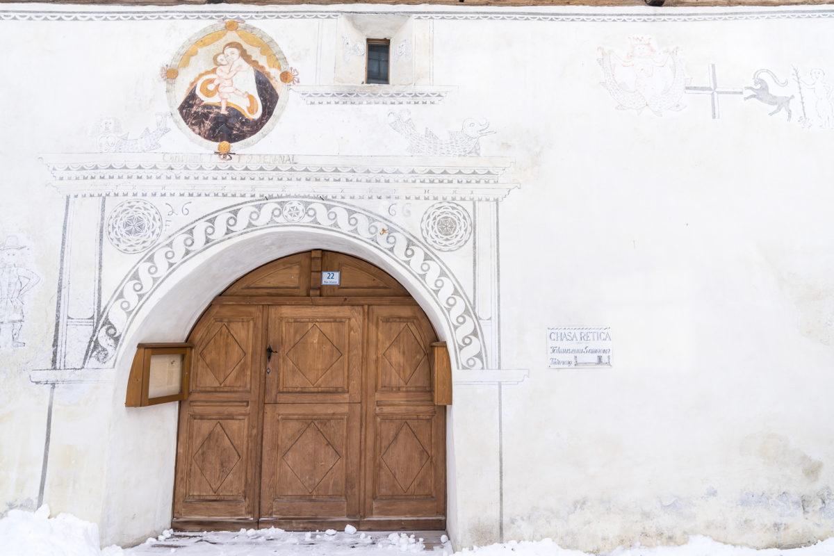 Samnaun Dorfmuseum