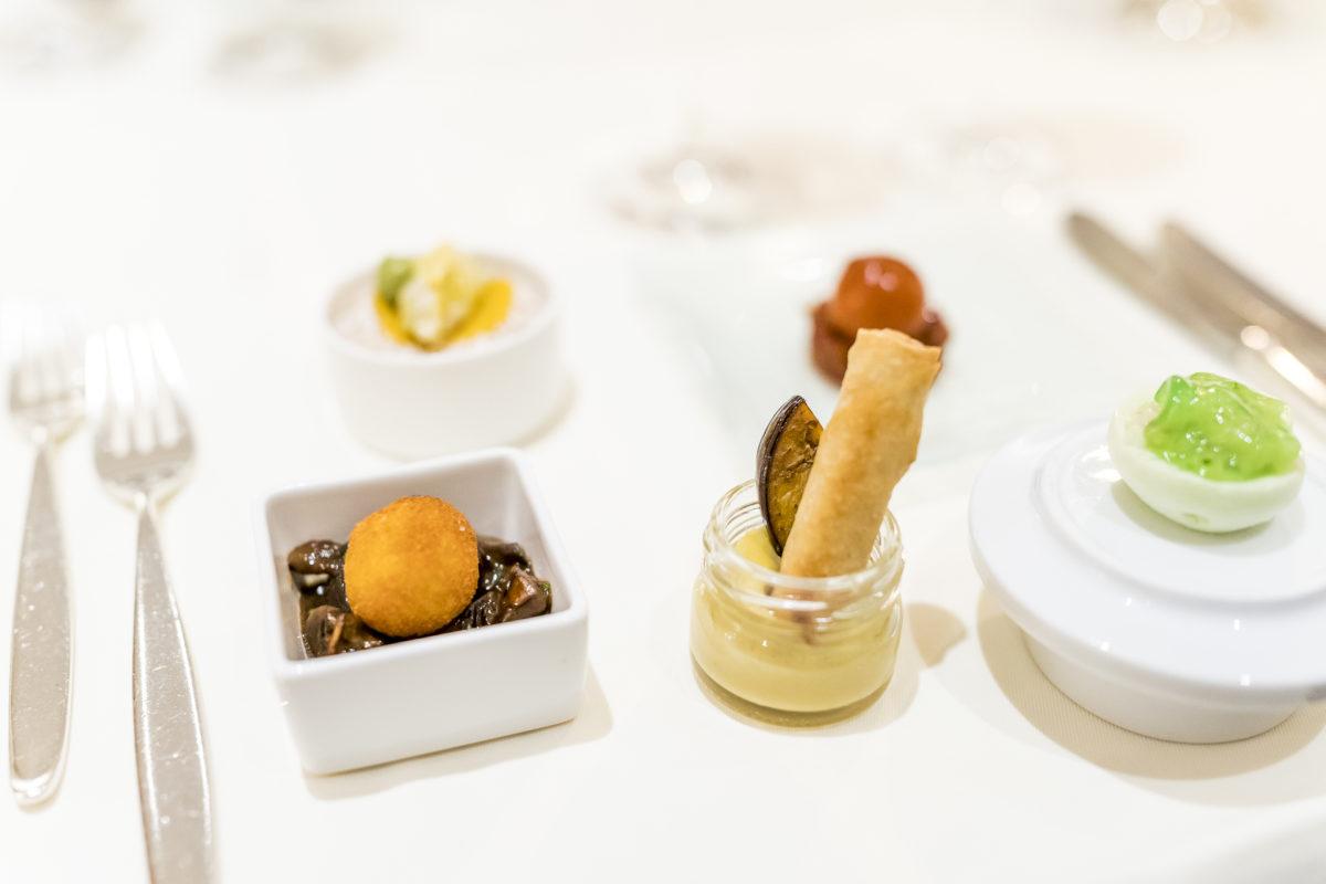 Samnaun La Miranda Gourmetstübli