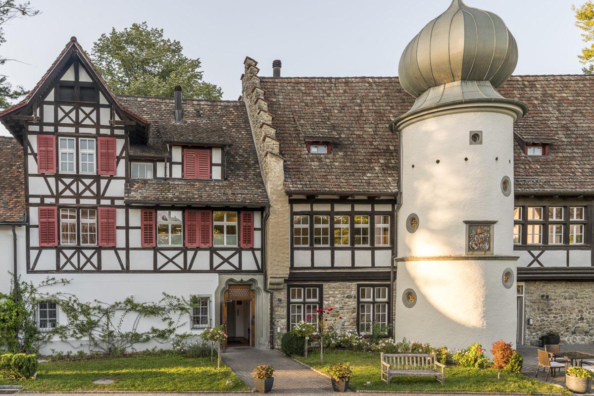Seehotel Feldbach Steckborn