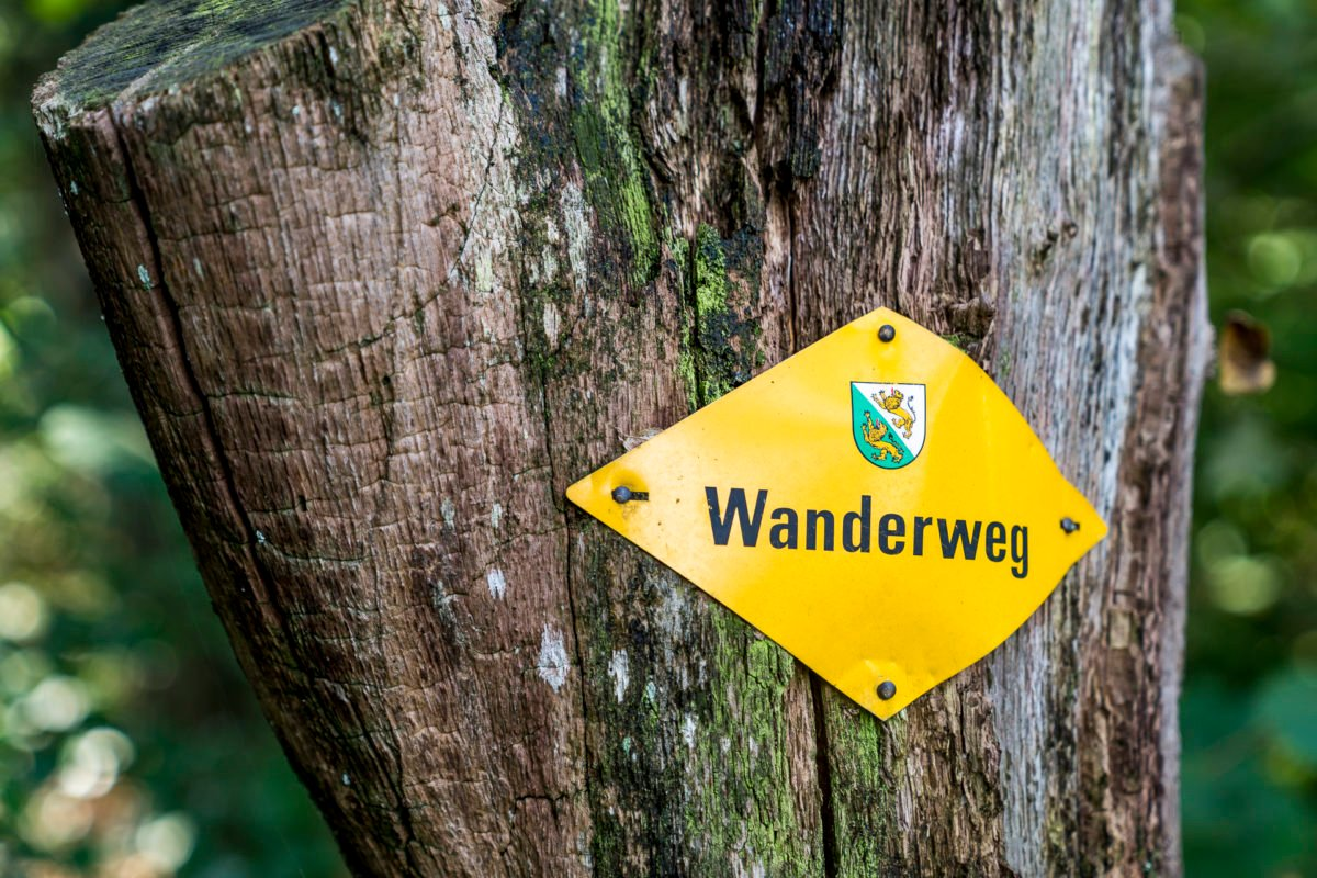 Thurgauer Wanderwege