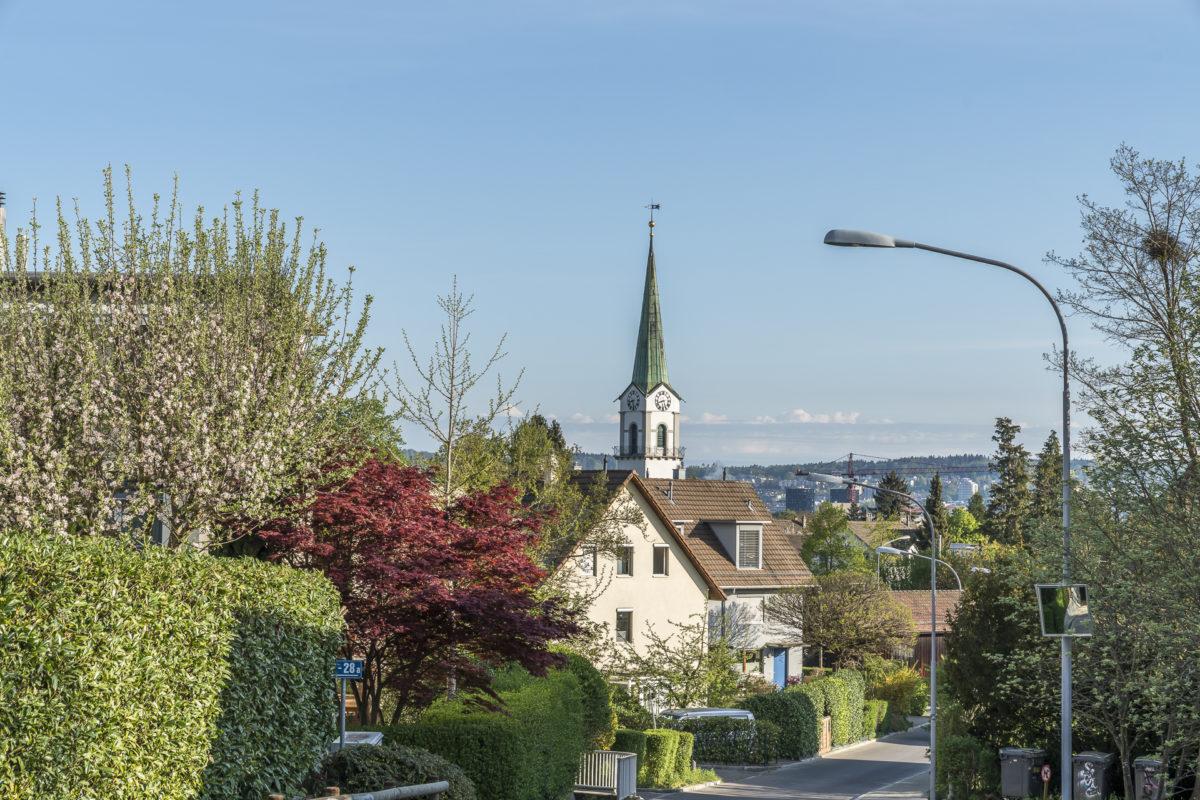 Albisrieden Zürich