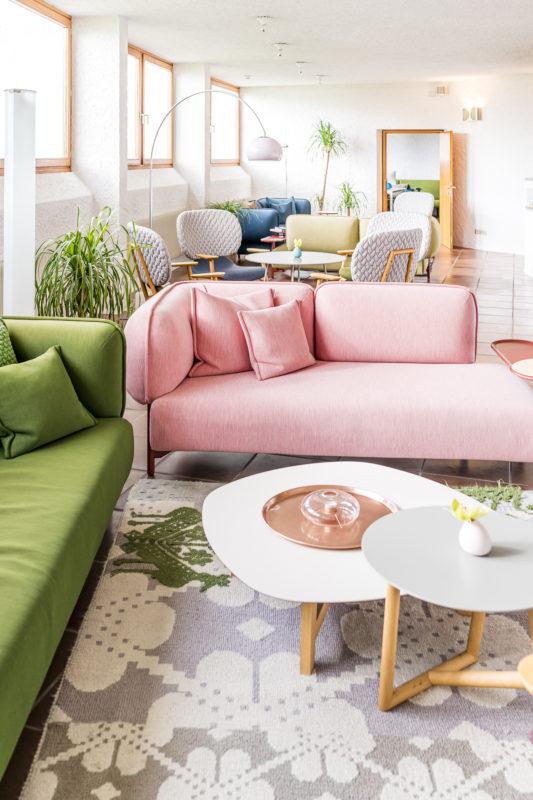 Design Hotel Ambach