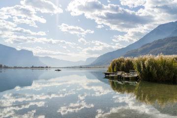 Zum Wegträumen: 5 besondere Orte und Erlebnisse in Südtirol