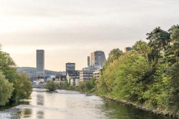 Spaziergänge in Zürich - 3 Ideen, die Stadt neu zu entdecken