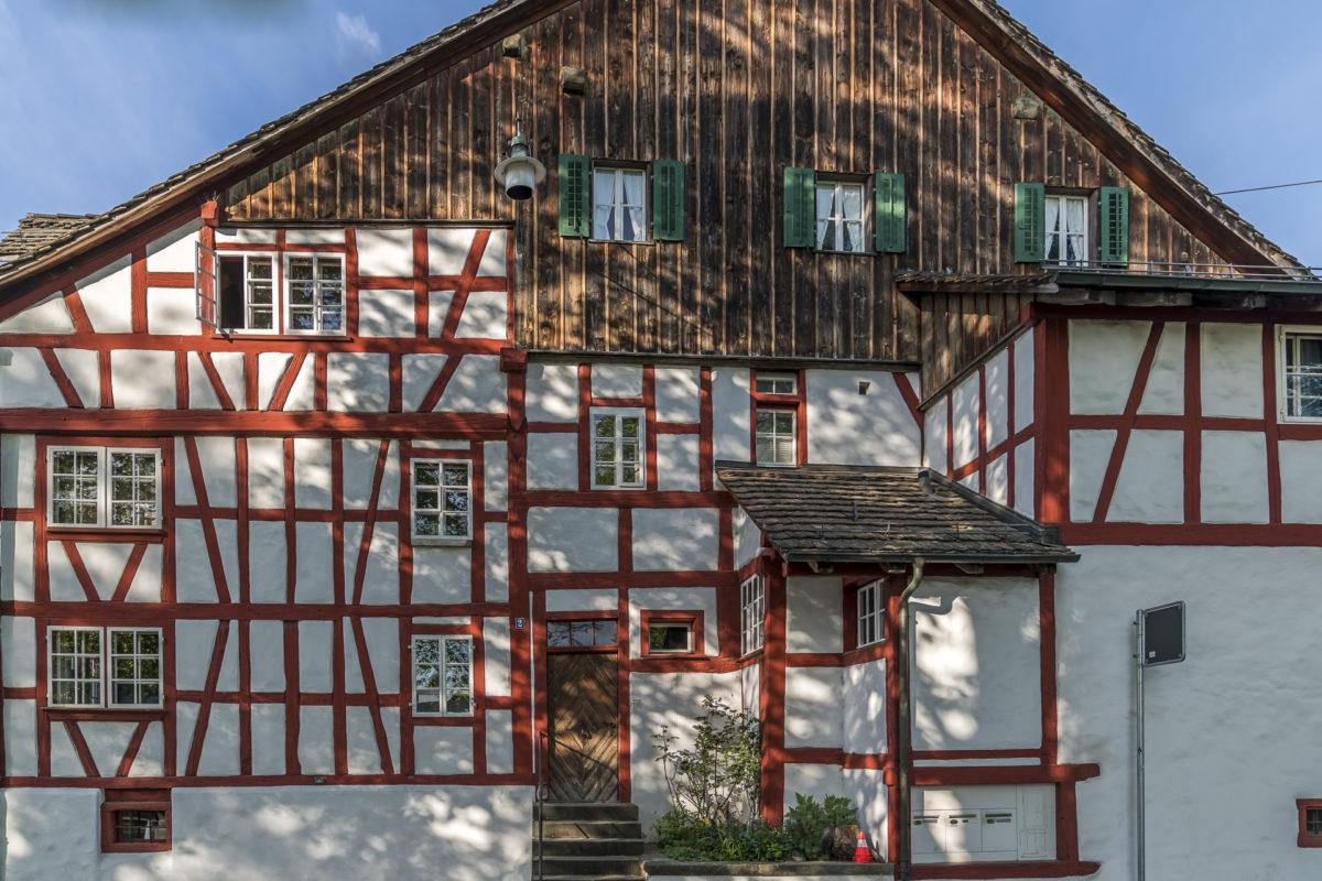 Stadtzentrum Albisrieden