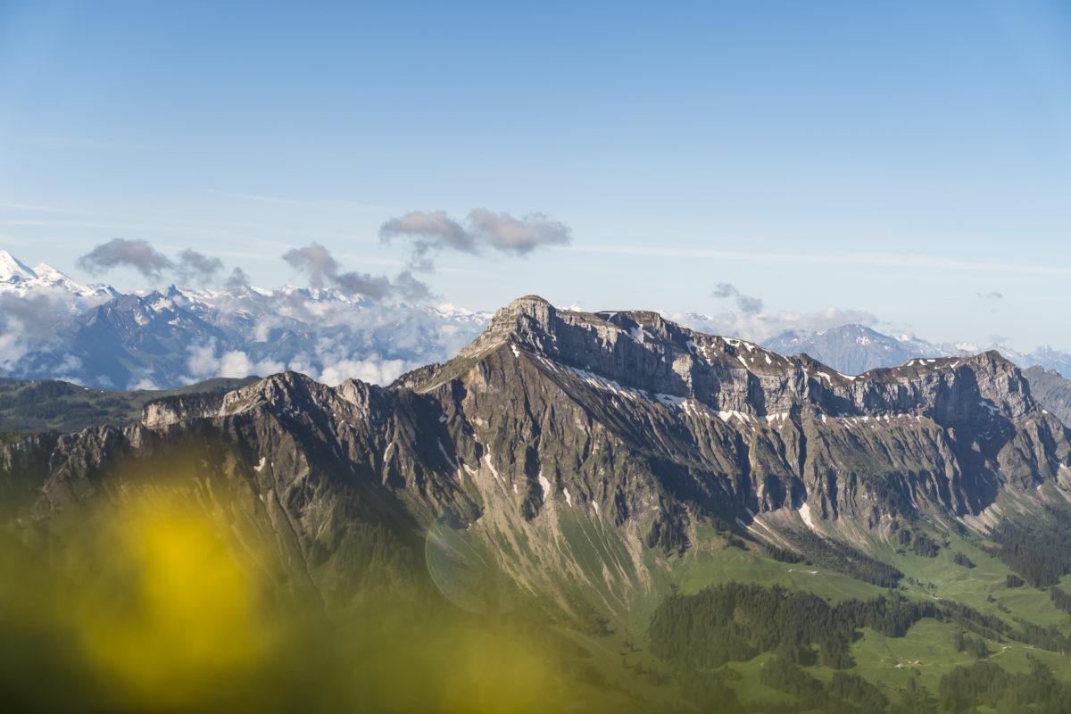 Hohgant Berg
