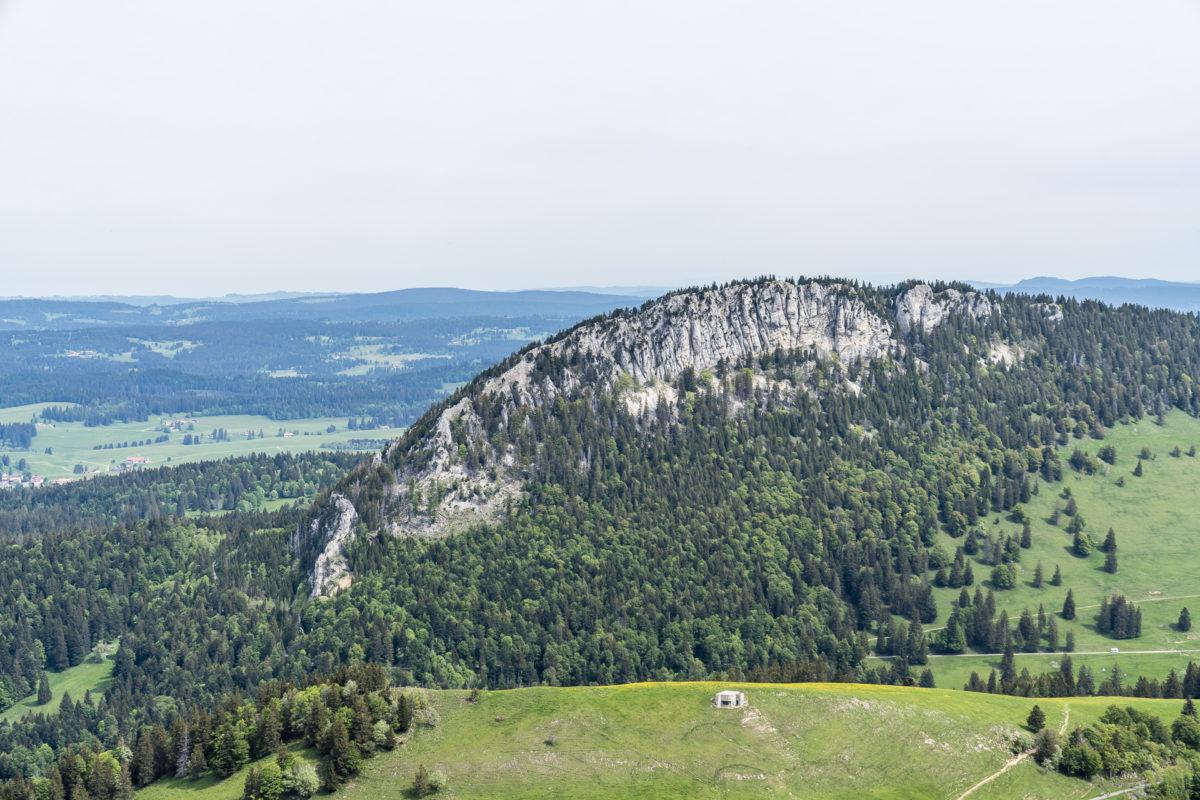 Panorama Le Suchet