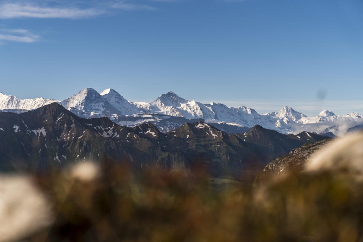 Panorama Schrattenfluh