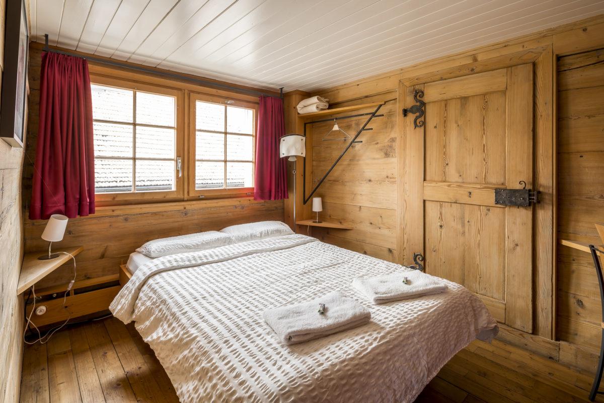 Rössli Mogelsberg Zimmer