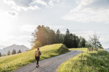 Schnebelhorn - tolle Wanderung auf Zürichs höchsten Gipfel
