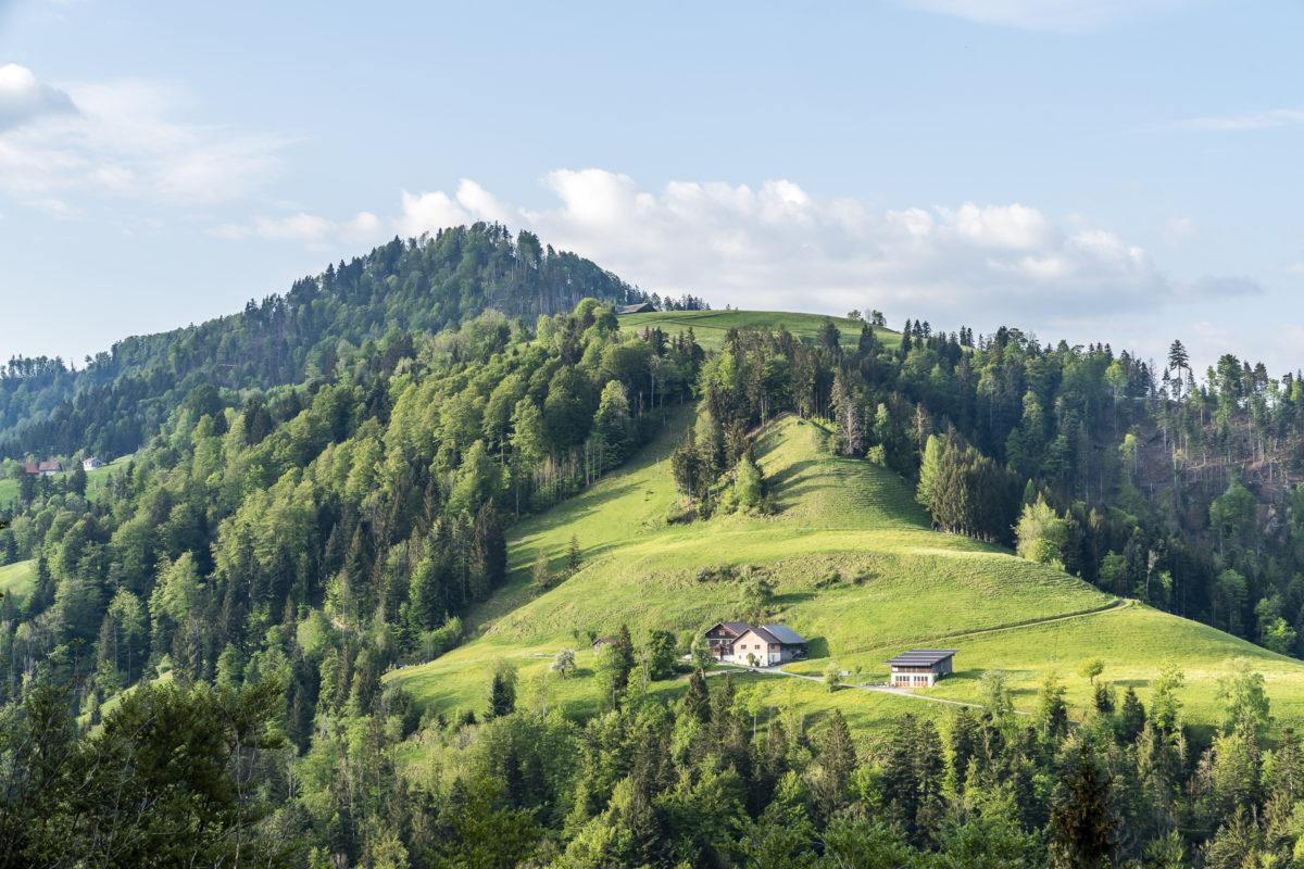 Tösstal Zürich