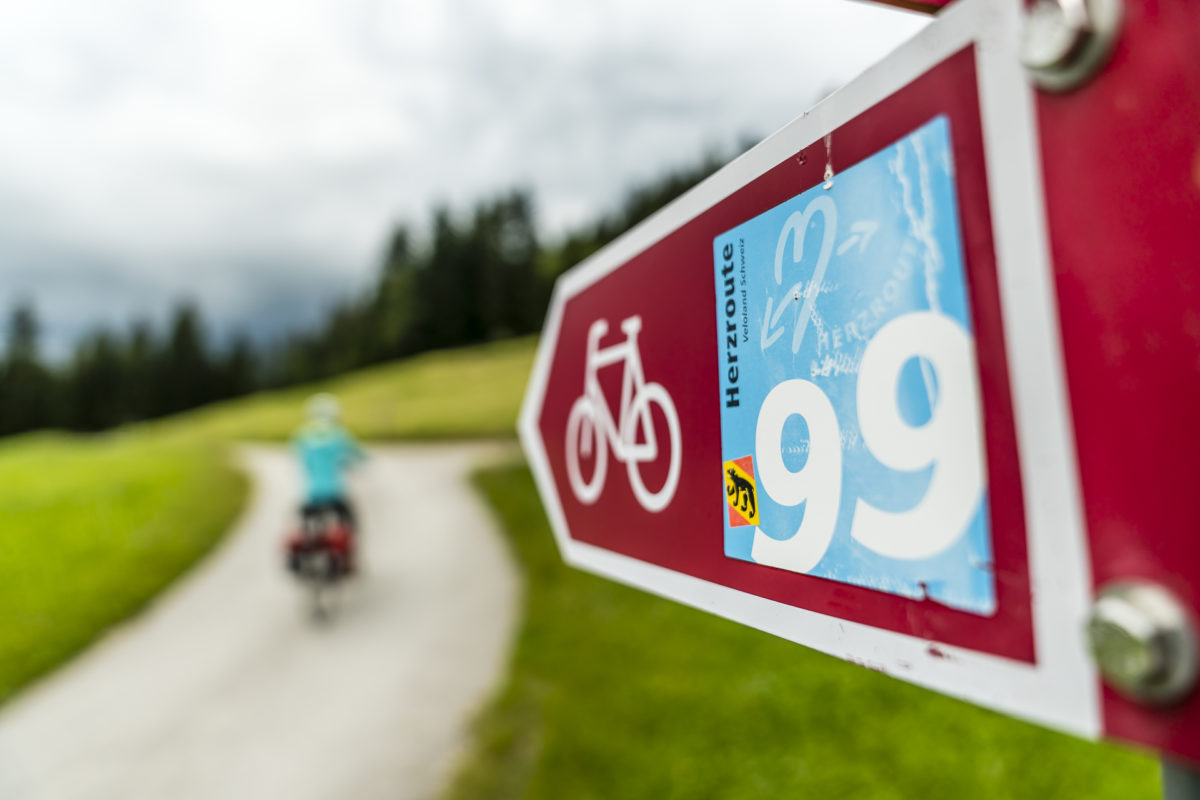 Route 99 Emmental