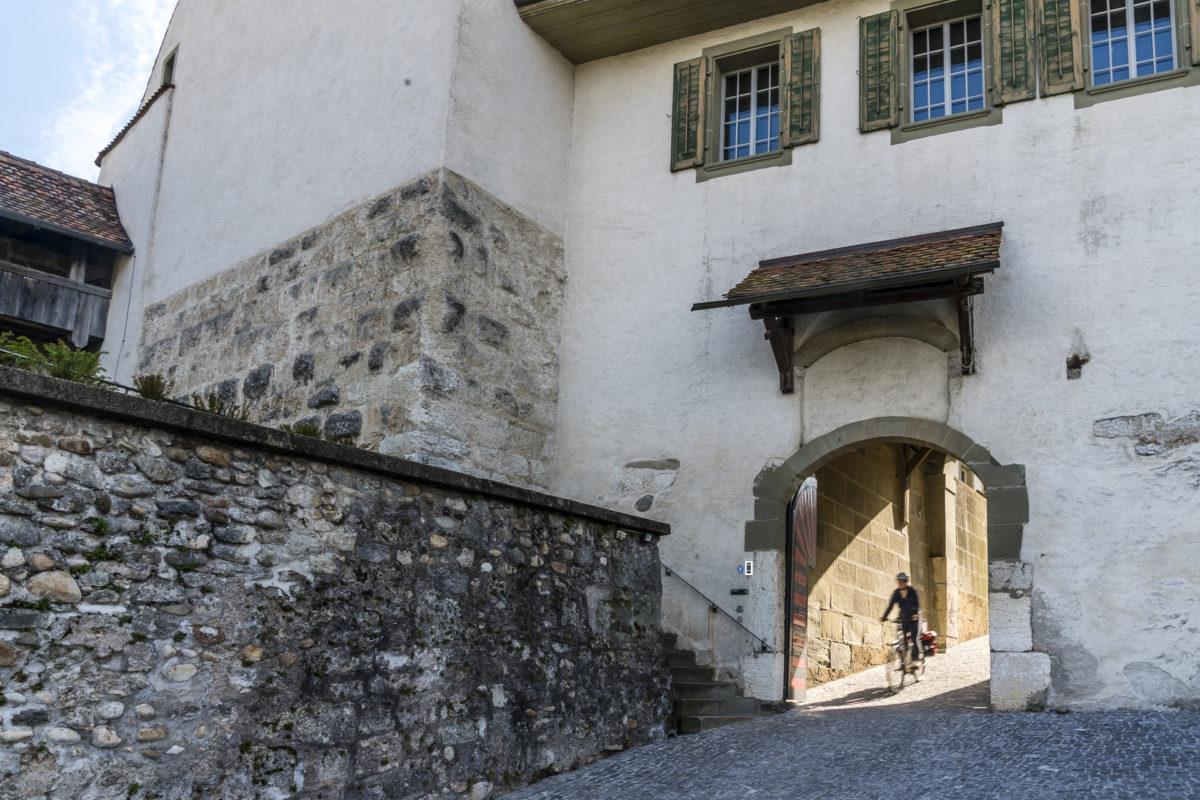 Herzroute Schloss Burgdorf