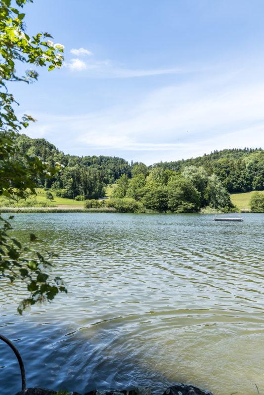 Badi Bichelsee