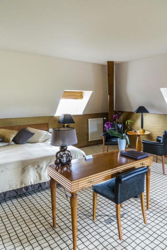 Maison Wenger Suite