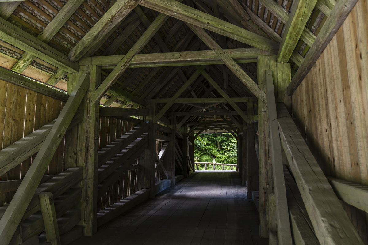 Muotathal Suworow Brücke