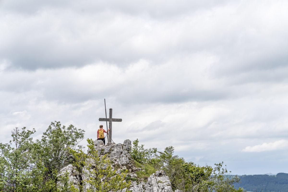 Ruine Spiegelberg Jura